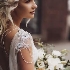 Wedding photographer Vladimir Zakharov (Zakharovladimir). Photo of 07.11.2017
