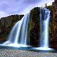 Waterfall Wallpaper (4k) (app)