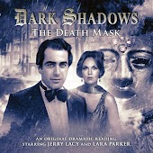 16: The Death Mask (Unabridged)