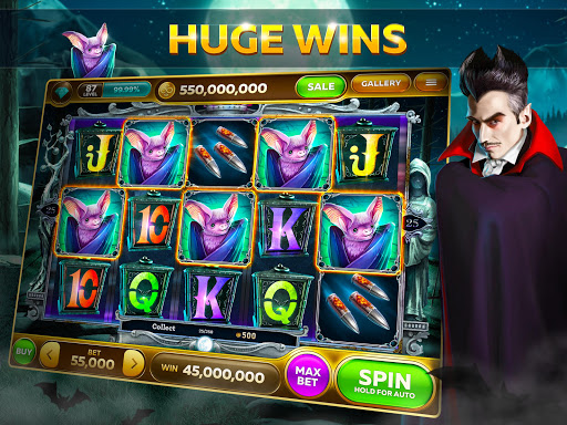 Infinity Slots™ Vegas Free Slot Games Online screenshot 7