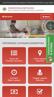 Si Koteka Karantina - náhled