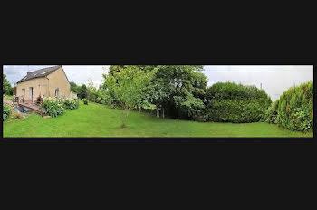 maison à Trémorel (22)