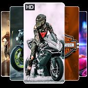 HD Sports Bike Wallpaper HD 4K Backgrounds