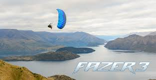 Ozone Fazer 3 Miniwing - FlySpain Online Shop