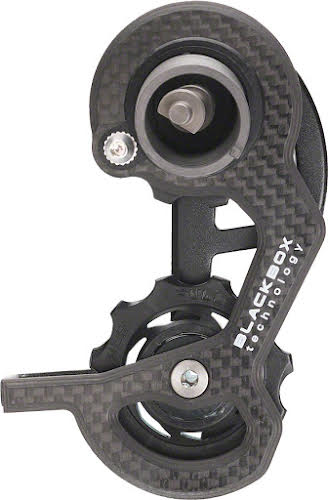 SRAM X0 9-Speed Short Cage / Pulley / Spring Assembly