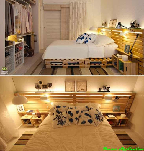 DIY木托盤項目理念
