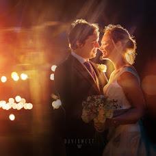 Wedding photographer David West (Davidwest). Photo of 21.04.2016