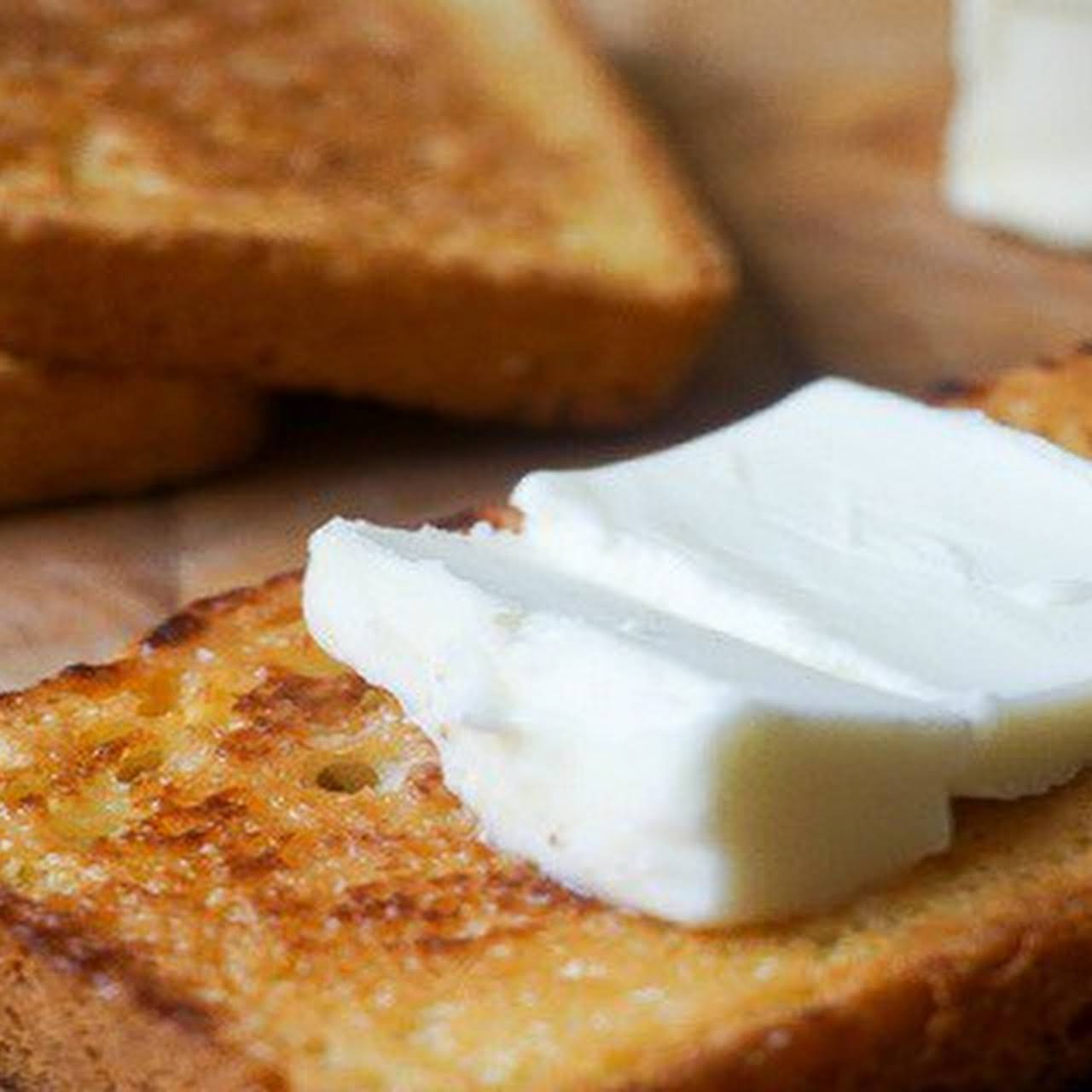 The Best Keto Bread