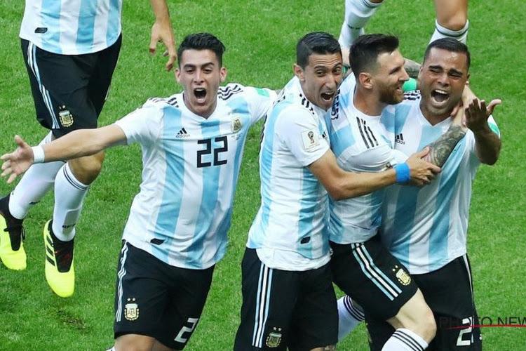 Les éliminatoires du Mondial en Amérique du Sud encore une fois reportés