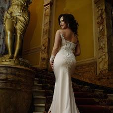 Wedding photographer Kolya Shelest (bataniQ). Photo of 03.07.2018