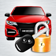 Car Security Alarm Pro Client
