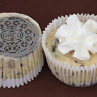 Oreo Cookie And Cream Cheesecake Recipes.