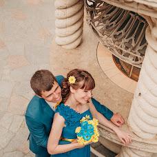 Wedding photographer Viktoriya Kolomiec (odry). Photo of 22.08.2015
