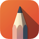 SketchBook - draw and paint icon