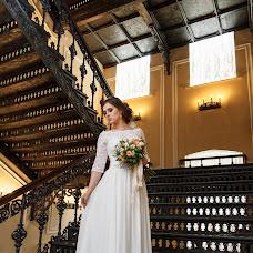 Wedding photographer Kseniya Razina (razinaksenya). Photo of 08.08.2018