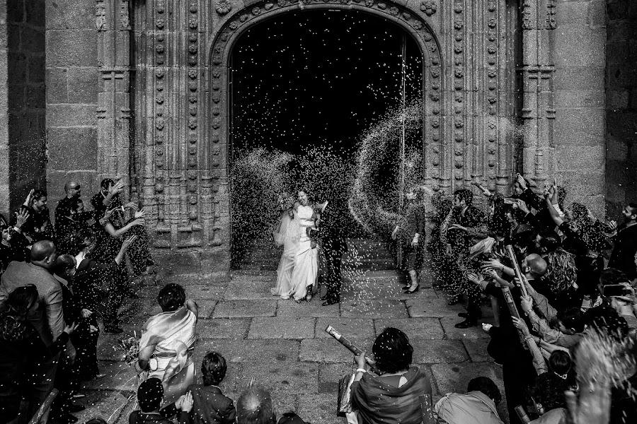 Wedding photographer Johnny García (johnnygarcia). Photo of 22.08.2016