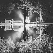 Wedding photographer Gabriel Guidarelli (gabrielguidarel). Photo of 07.10.2016