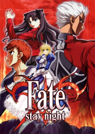 Fate stay night thumbnail