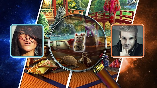 Hidden Object Battle- screenshot thumbnail