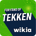 Wikia: Tekken icon