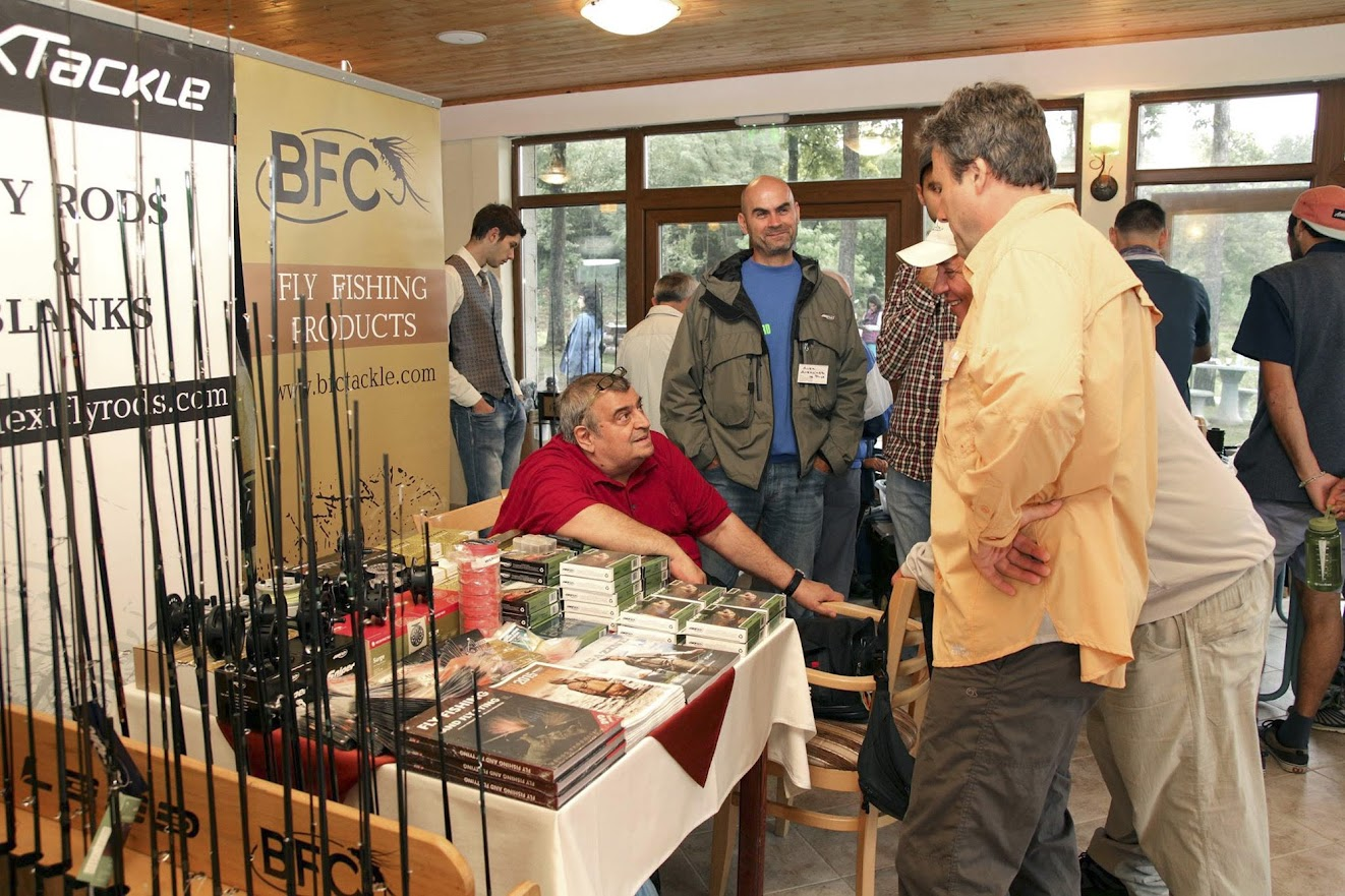 BFC (Bulgarian Flyfishing Company)
