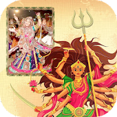 Navratri Frame & Photo Editor