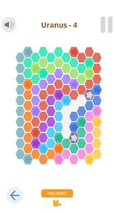 Hexa Link : Flow - náhled