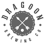 Logo of Dragoon Tequila Barrel Aged Saison Blue W/ Brett