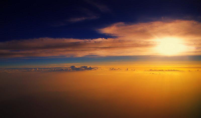 Nuvole a ventinovemila piedi di simonetta65