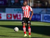 Eredivisie : un ancien défenseur de D1B voit double face à l'Ajax
