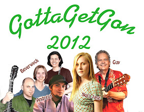 Photo: GottaGetGon 2012