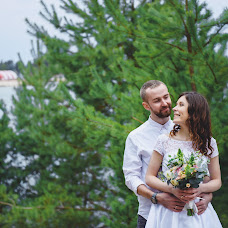 Wedding photographer Dasha Katasonova (dashak). Photo of 06.05.2016