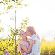 Wedding photographer Varya Kryuchkova (varyakryu). Photo of 27.04.2017