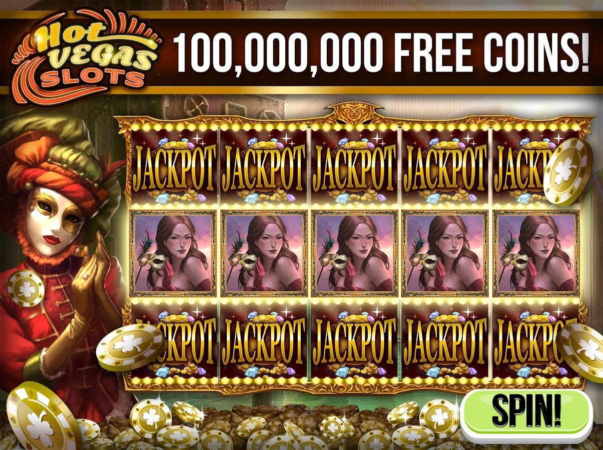 Super Super Hot Slots - Read the Review and Play for Free