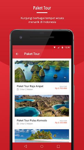PELNI Mobile 1.0.1 screenshots 4