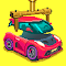 Motor World Car Factory file APK Free for PC, smart TV Download