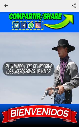 Frases De Vaqueros App Report On Mobile Action App Store