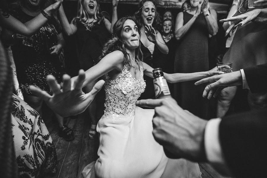 Wedding photographer Mika Alvarez (mikaalvarez). Photo of 03.05.2017