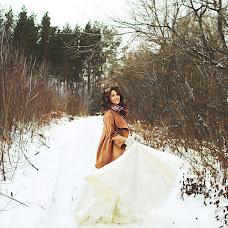 Wedding photographer Liana Sayfutdinova (LiSa1804). Photo of 04.12.2015