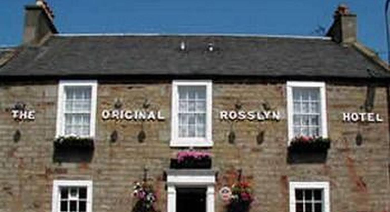 The Original Rosslyn Hotel