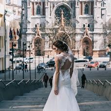 Wedding photographer Vyacheslav Zavorotnyy (Zavorotnyi). Photo of 18.04.2018