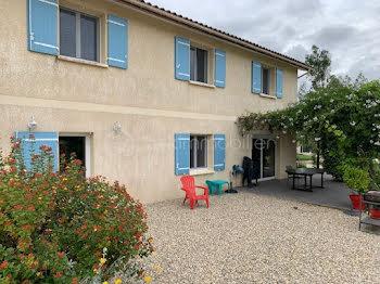 villa à Clairac (47)