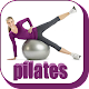 PILATES EXERCISES Download for PC Windows 10/8/7