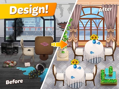 Cooking Diary® MOD Apk 1.30.0 (Unlimited Gems) 9