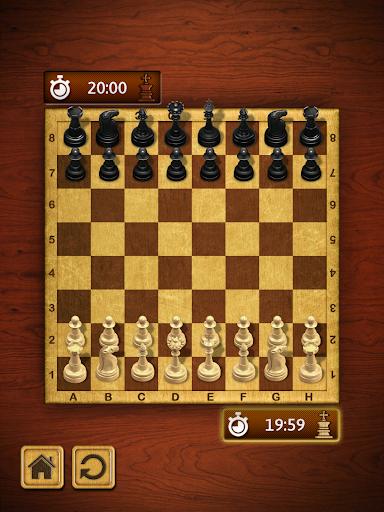 Classic Chess Master 1.4 screenshots 9