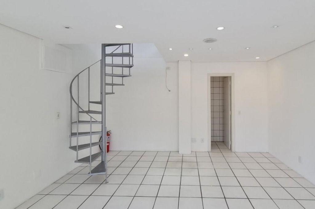 Loja para alugar, 56 m² por R$ 2.900,00/mês - Centro - Florianópolis/SC
