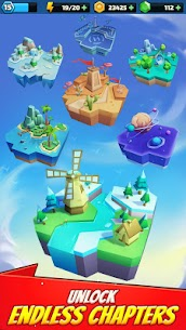 WinWing MOD Apk 1.4.2 (Unlimited Coins) 5