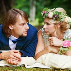 Wedding photographer Naberezhneva Veronika (Veronica86). Photo of 30.07.2014