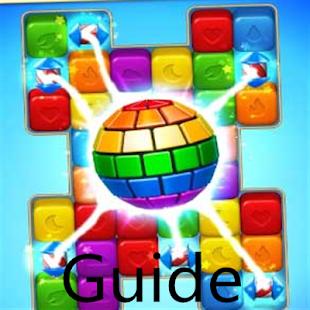 App Guide& Hacks for Toon Blast APK for Windows Phone