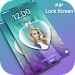 PIP Lock Screen Passcode icon